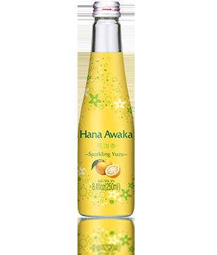 citrus sake